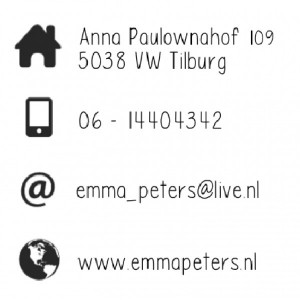 Contact Emma Peters